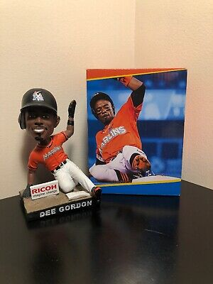 Dee Gordon Bobble Head