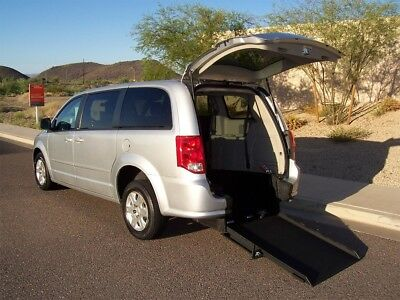 2011 Dodge Grand Caravan Express Wheelchair Handicap Mobility Van 2011 Dodge Grand Caravan Express Wheelchair Handicap Mobility Van  Handicap Mobi