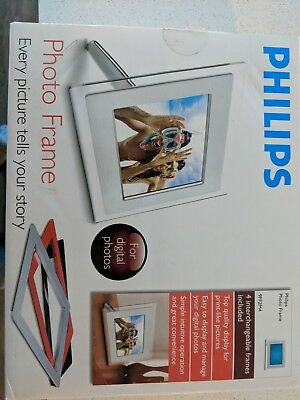 Philips digital photo frame 9FF2M4