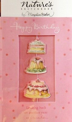 HALLMARK Friend Happy Birthday Card For HER Female