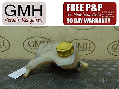 Ford Ka 1.6 Petrol Overflow Bottle / Expansion Tank 2002-2008†
