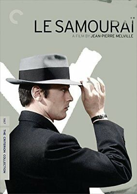 Le Samourai (Criterion Collection--DVD)