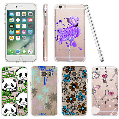 case for for Samsung Galaxy S9 back silicone admirable patterns