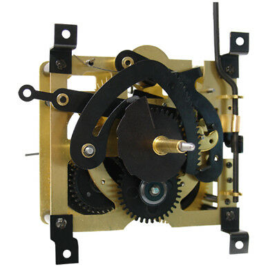 New Regula #25 1-Day Cuckoo Clock Movement with Accessories - 2 Choices!