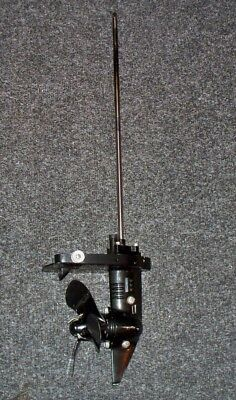 Suzuki 2.5 HP DF2.5 4-Stroke Outboard Lower Unit Assembly (off 2011)