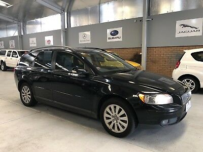 2006 Volvo V50 Wagon-Auto-211K's-Drives Well-Few Marks-Now $2,260 Wholesale