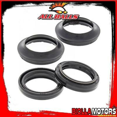 56-166 KIT PARAOLI E PARAPOLVERE FORCELLA Beta EVO 4T 300 300cc 2013- ALL BALLS