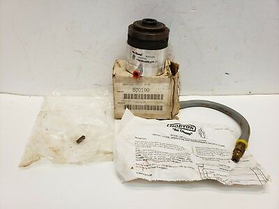 Horton Air Champ 800107 Plate Clutch BW0 .625 Bore Pilot Mount NOS Free Shipping
