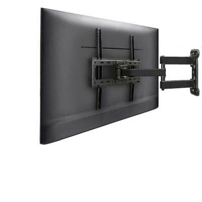 Moveable Wall Mount TV Bracket Hanger Holder Universal For 32 39 40 43 46 49inch