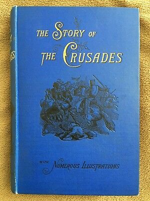 1891 Wars Of The Cross History Of The Crusades Dark Middle Ages Knights Templar