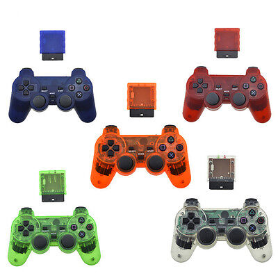 5 Colors 2.4G Wireless Bluetooth Joystick Controller Gamepad For SP2