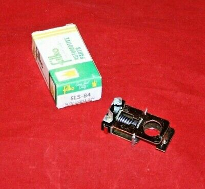 NEW BRAKE LIGHT//STOPLIGHT SWITCH FILKO # SLS-89 STANDARD # SLS-83
