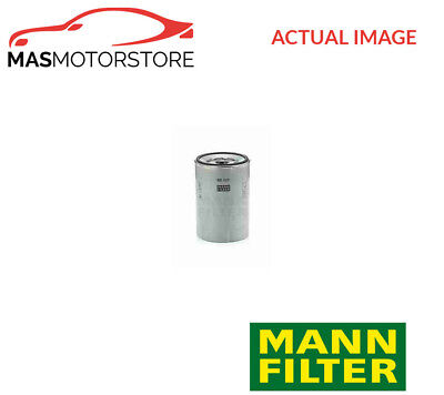 Wk 1070 X Mann-Filter Engine Fuel Filter I New Oe Replacement