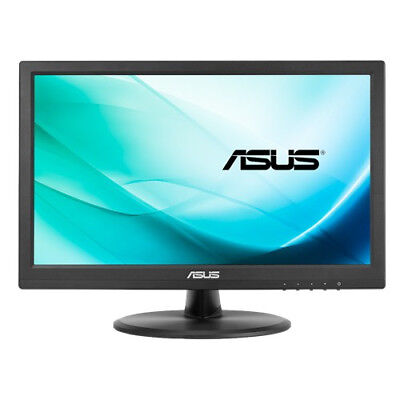 """ASUS VT168N VT168N point touch monitor 15.6"""" 1366 x 768Pixeles Multi-touch Ne..."""