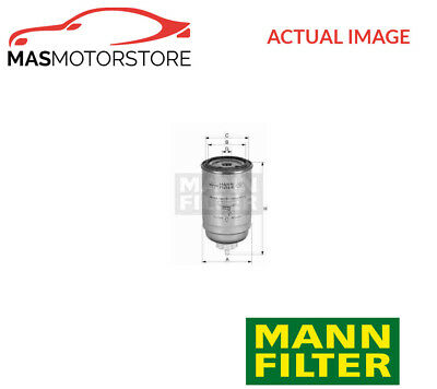 Wk 965 X Mann-Filter Engine Fuel Filter I New Oe Replacement
