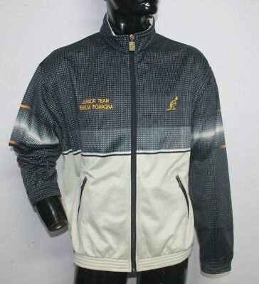 AUSTRALIAN JACKET VINTAGE GIACCA TUTA   MADE IN ITALY  by L'ALPINA SIZE 46