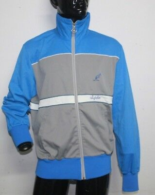 AUSTRALIAN JACKET VINTAGE GIACCA TUTA   MADE IN ITALY  by L'ALPINA SIZE 50