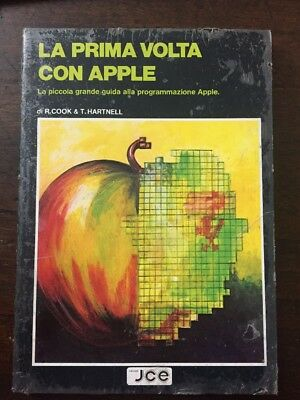 Apple - Guida Alla Programmazione Apple - Blisterato - No Atari Commodore