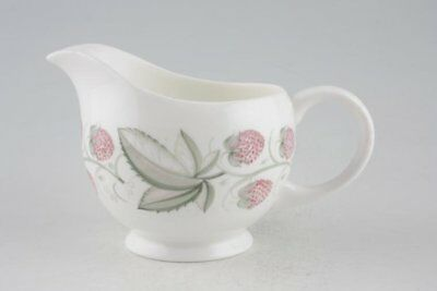 Susie Cooper - Wild Strawberry - Plain Edge - Milk Jug - 88753G
