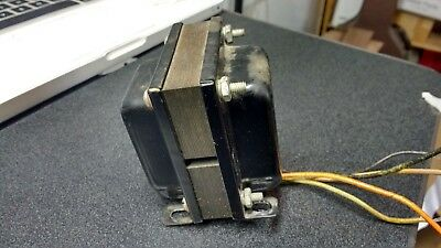 BALDWIN el84/6v6 Output Transformer C512-031276 for Guitar Amp or Organ DELUXE