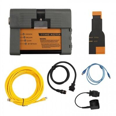 for BMW ICOM A2+B+C Diagnostic & Programming Tool without Software