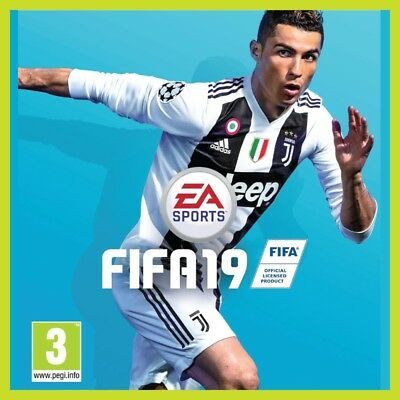 [XBOX] FIFA 19 Xbox One Original Code Product Key Download Digital Game ESD
