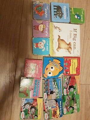 Baby/first Board Books