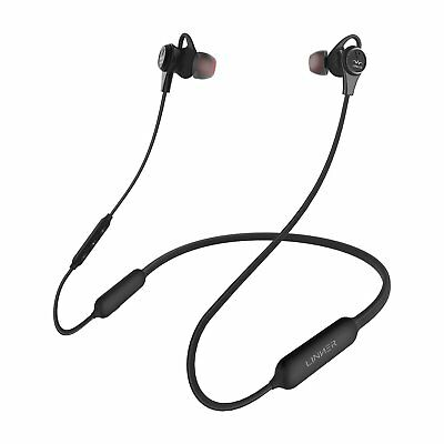 Linner NC50 Anc Piles Col In-Ear Casque 13 Heures Playtime pour Ios & Android