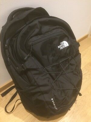 THE NORTH FACE Zaino BOREALIS Backpack Nero Black - EUR 59 f8893a99463f
