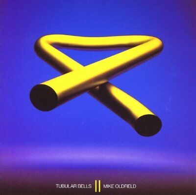 Mike Oldfield - Tubular Bells Ii - CD - New