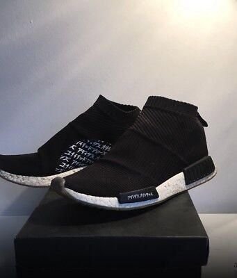 on sale 7751d 5a201 ADIDAS NMD CITY sock United arrows mikitype 44,5 (8/10)