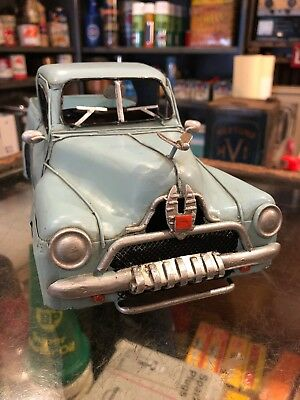 Holden FJ Retro Tin Toy Ute