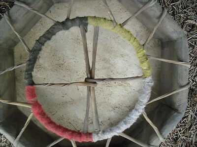 Native American Indian Inspired Drum,hand drum,Shaman