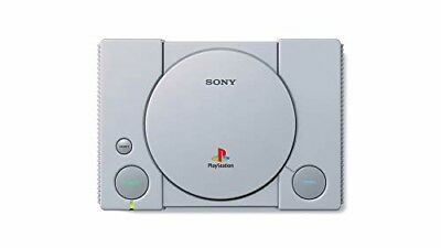 PlayStation Classic Console - RELIVE THE GREAT CLASSICS WITH 2 CONTROLLERS!