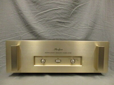 Accuphase P-350 Power Amplifier Audio System Amp Stereo Sound