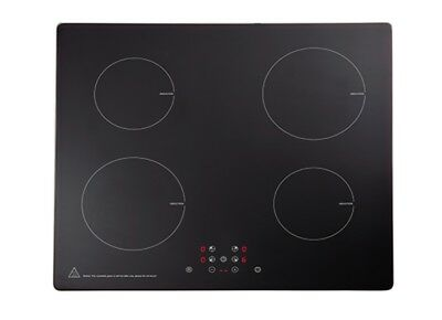 Stirling 60cm Induction Cooktop