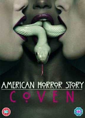 American Horror Story Stagione 3 - Covendvd Nuovo DVD (5937001000)