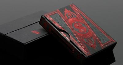 Run_Bankroll_Playing_Cards_Brand_New_Limited_Edition_Sealed_With_Case_Rare