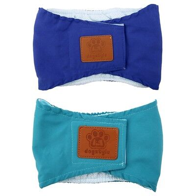 Male Pet Dog Diaper Physiological Pants Underwear Puppy Anti Harassment