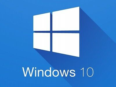Últimas 50 und!! Windows 10 Pro 32/64 Key Licencia REINSTALABLE
