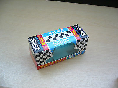 Scalextric Narrow Race Tuned Reproduction 1960's Box