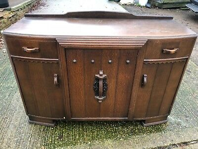 Vintage Gomme furniture,A beautiful sideboard in good condition