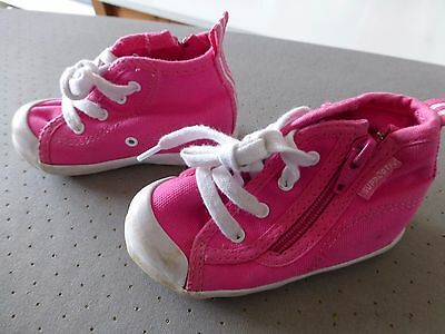 4668b090a1e81 CHAUSSURES FILLE Taille 20 - EUR 2