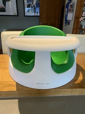 Mamas And Papas Baby Snug Seat And Activity Tray