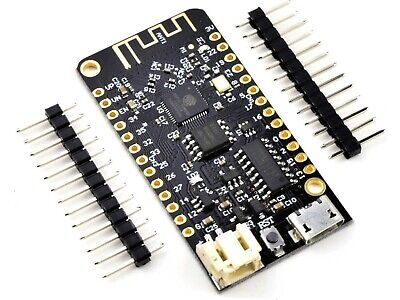 ESP32 WiFi Development Board MicroPython firmware, Lithium Battery Charger #3478
