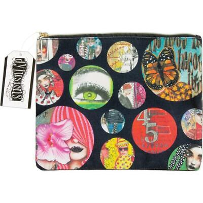 Dylusions by Dyan Reaveley - Accessory Bag Large