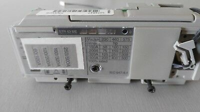 Schneider Electric Trip unit  STR43ME (for Compact NS400/630)