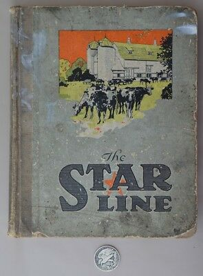 The Star Line - beautiful 1919 farm catalog - agriculture, country life