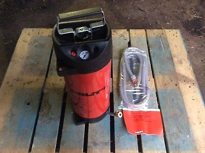 Hilti Water Supply Tank,Hilti Diamond Coring/sawing/Drilling,Hilti 10L Tank