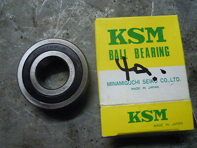 Triumph BSA T120 TR7 Trident Radlager NEU RLS7-2RS bearing made in Japan